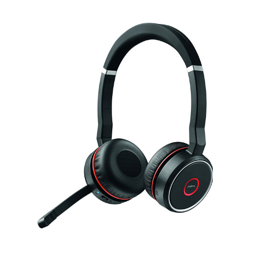 Auriculares Jabra Evolve 75 MS Stereo
