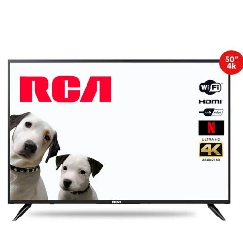 "[INN02984] Pantalla 50"" RCA RC50A21S9 4K UHD Smart TV"
