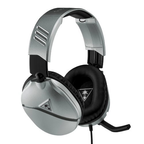 [INN03025] Auriculares Gamer Turtle Beach Recon 70 Silver