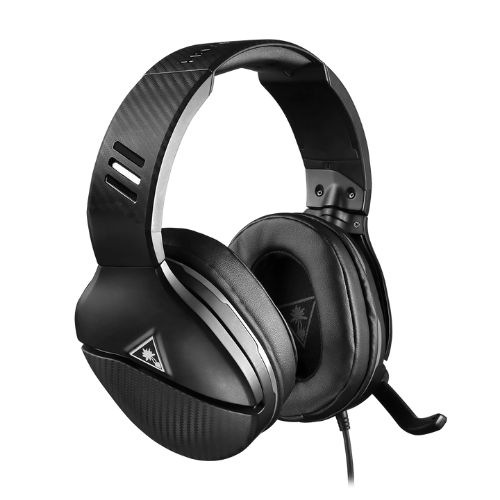 [INN03049] Auriculares Gamer Turtle Beach Recon 200 Negro