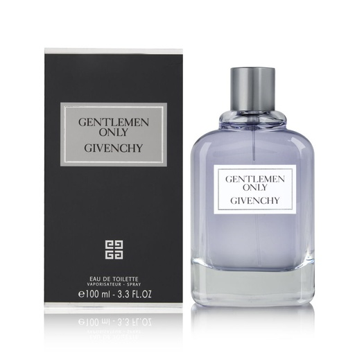 [INN03210] Colonia Givenchy Gentlemen Only 100 ML Hombre