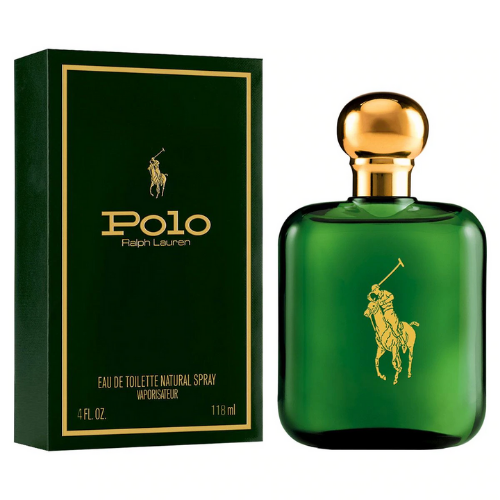 [INN04240] Colonia Polo Verde Ralph Lauren 118 ML Hombre