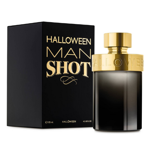 [INN04637] Colonia Jesus del Pozo Halloween Man Shot 125 ML Hombre