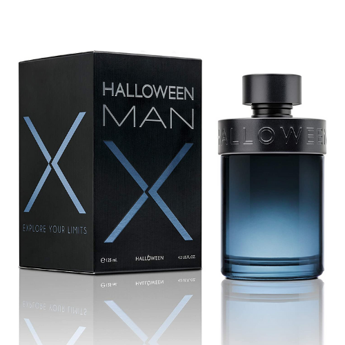 [INN04638] Colonia Jesus del Pozo Halloween Man X 125 ML Hombre