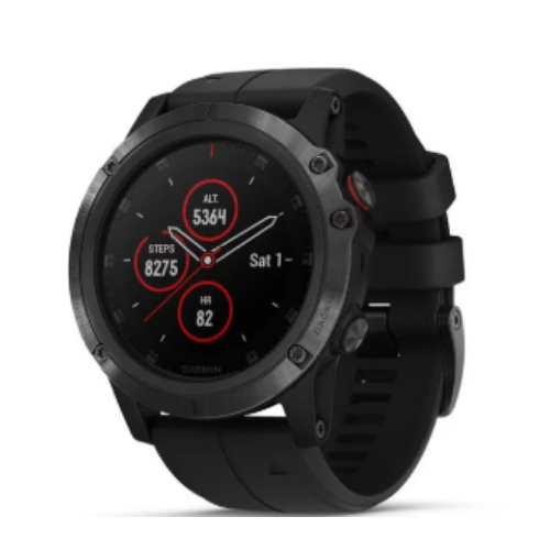 [INN0115] SmartWatch Garmin Fenix 5X Plus Zafiro