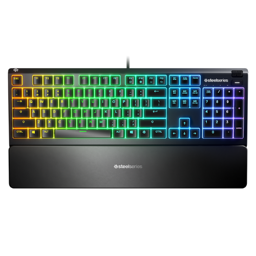 [INN05160] Teclado Gaming STEELSERIES APEX 3