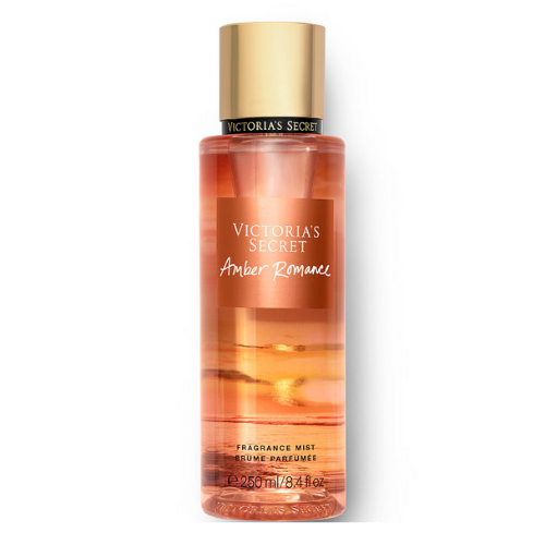 [INN05295] Body Splash Victoria's Secret Amber Romance