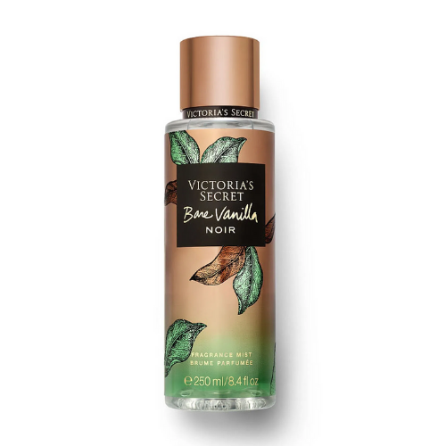 [INN05319] Body Splash Victoria's Secret Bare Vanilla noir