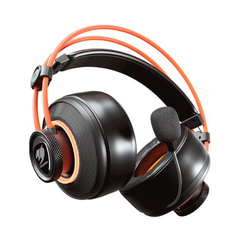 [INN0229] Headset Gaming Cougar Immersa Pro Prix