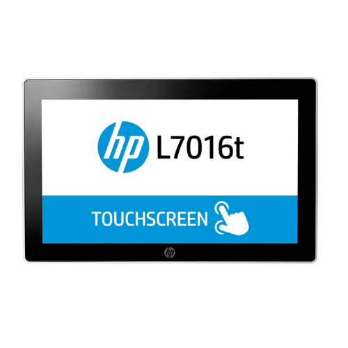 [INT1683] Monitor HP L7016t Táctil 15.6""