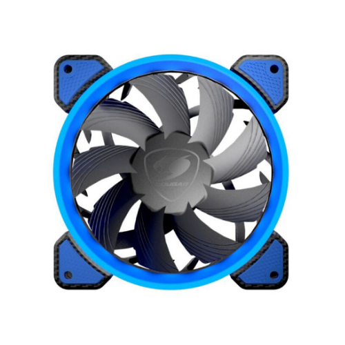 [INN0233] Ventilador Gaming Gabinete Cougar Vortex LED Azul