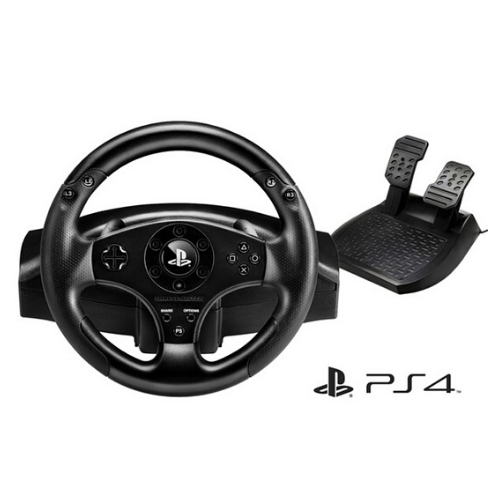 [INN0246] Volante PlayStation  Thrustmaster T80