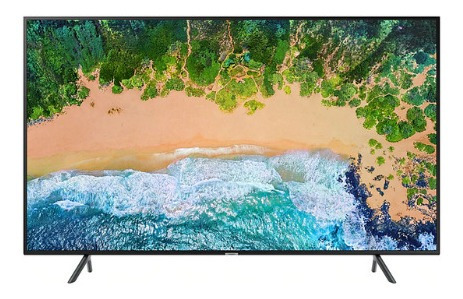 "[INN0386] Pantalla 50"" Samsung UN50NU7100FXZX Smart TV  4K"