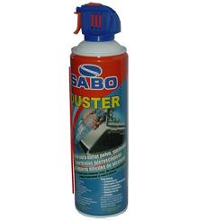 [INT3800] Sabo Duster Aire Comprimido 590 ml