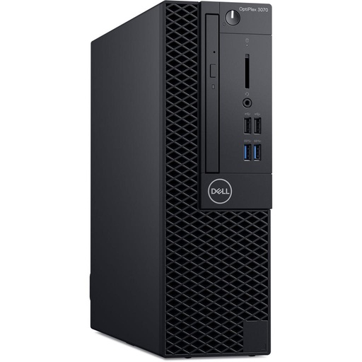 [INT3846] Dell OptiPlex 3070 - MLK - SFF