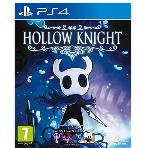 [INN0459] Juego Sony Hollow Knight PS4