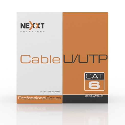 [INT4085] Nexxt Solutions Infrastructure - Bulk cable - UTP