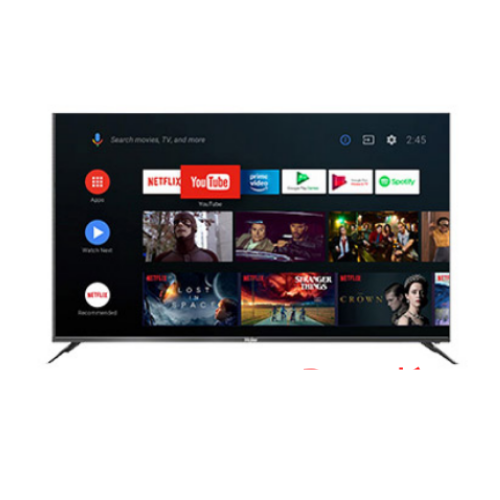 "[INT4168] Pantalla 50"" Haier K6500 4K UHD Smart TV"