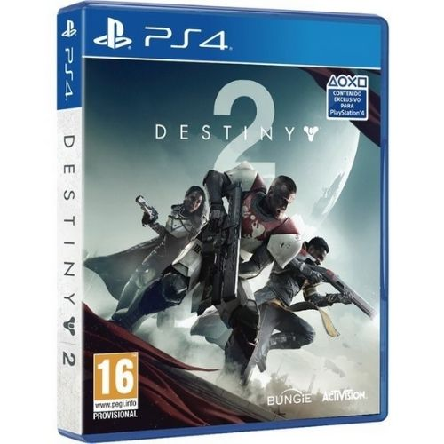 [INN0486] Juego Sony Destiny 2 PlayStation 4