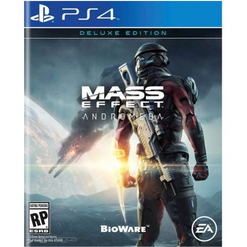 [INN0504] Juego Sony Mass Effect: Andromeda PlayStation 4