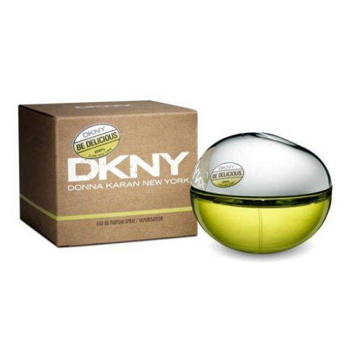 [INN0627] Perfume Donna Karan Be Delicious Mujer 100 ml