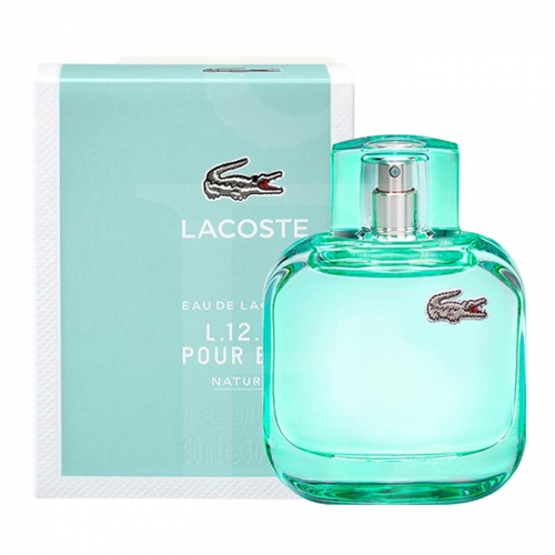 Perfume Lacoste L12.12 Pour Elle Natural Mujer