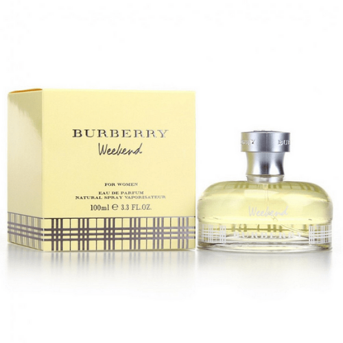 [INN01223] Perfume Burberry Weekend For Women 100 ml Mujer