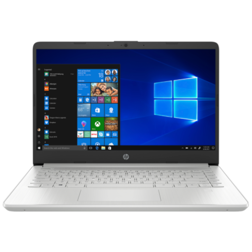 "[INT5943] Laptop HP 14"" 14-dq1005la i7 8GB"