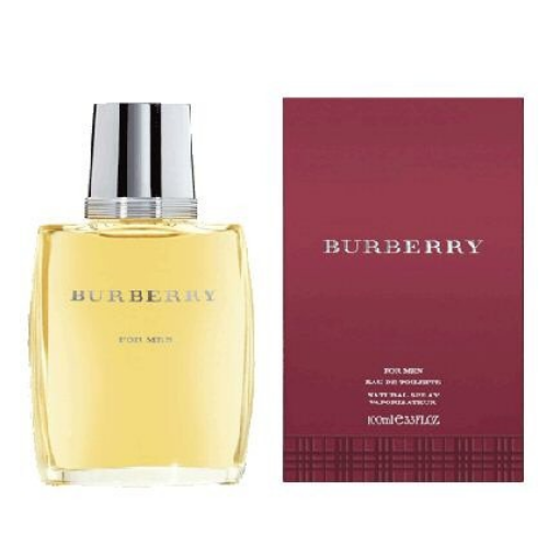 [INN01447] Colonia Burberry For Men EDT 100 ml