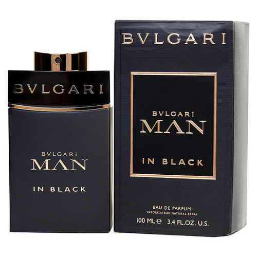 [INN01465] Colonia BVLGARI Man In Black EDP 100 ml Hombre