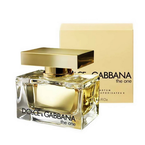 [INN01545] Perfume Dolce & Gabbana The One 75 ML Mujer