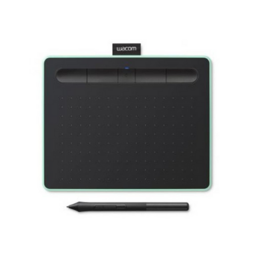 [INT6140] Wacom Intuos Tableta de lápiz creativa Medium - Digitalizador - 21.6 x 13.5 cm
