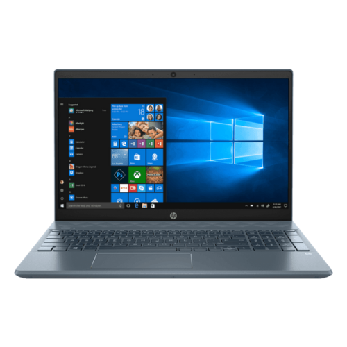 [INN072] Laptop HP Pavilion 15-CW1004LA 15.6""