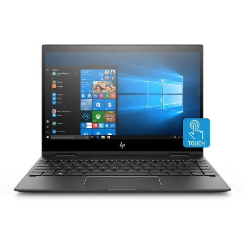 [INN076] Laptop HP ENVY X360 13-AG0001LA AllinOne 13.3""