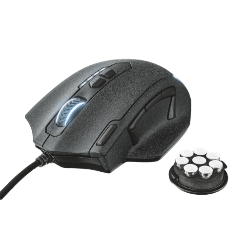 [INN02593] Mouse Gamer Trust GXT 155 Caldor