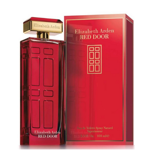 [INN02654] Perfume Elizabeth Arden Red Door 100 ML Mujer